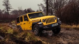 Exclusive: Jeep Wrangler Rubicon to be launched in March, priced around INR 72 lakh