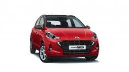 Hyundai Grand i10 Nios gets a price hike in India - IAB Report