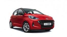 Hyundai ने लॉन्च की नई Grand i10 Nios टर्बो, प्राइस 7.68 लाख रूपए