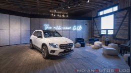 Exclusive: Mercedes GLB compact luxury SUV ruled out for India