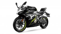 CFMoto 300SR to go on sale in Vietnam next month - IAB Report