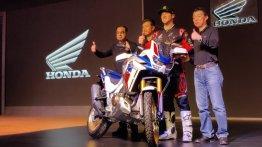 Honda ने भारत में लॉन्च की नई Africa Twin Adventure स्पोर्ट, प्राइस और फीचर