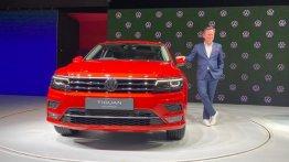 VW Tiguan Allspace 33.13 लाख रूपए में लॉन्च, दमदार हैं इसके फीचर्स
