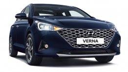 Hyundai India ने हटाया नई Hyundai Verna के माइलेज से पर्दा