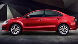 BS-VI Skoda Rapid TSI pre-bookings commence, to go on sale in April
