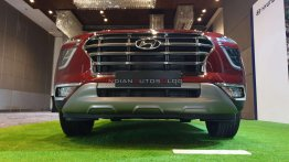 2020 Hyundai Creta के लिए Adventure Pack की डिटेल, देखें वीडियो