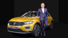 Exclusive: Last VW T-Roc units up for grabs in India