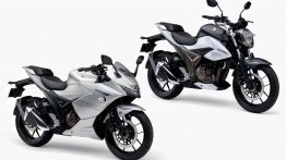 Suzuki Gixxer 250 & Suzuki Gixxer SF 250 production delayed - IAB Report