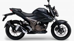 India-made Suzuki Gixxer 250 launched in Japan, priced at INR 3.06 lakh