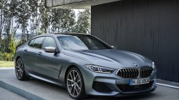 BMW 8 Series Gran Coupe launched, priced from INR 1.30 crore