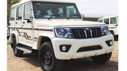 New Mahindra Bolero BS6 prices revealed, sales to begin soon