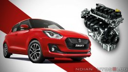 Maruti Swift DualJet with more power & mileage likely to be launched soon - Report