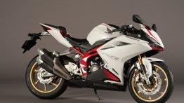 Honda CBR250RR gets a new colour scheme in Japan
