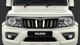 New Mahindra Bolero launched in India - Price list & brochure inside