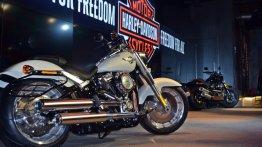 Harley Davidson ने Fat Boy की प्राइस से हटाया पर्दा, जानें खासियत