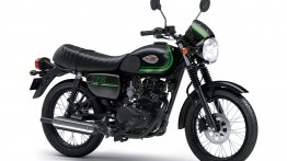 Kawasaki launches 2020 W175 Cafe in Indonesia, to launch ZX-25R next