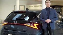 वीडियो:2020 Hyundai i20 का फेसलिफ्ट अवतारः इंटीरियर और एक्सटीरियर