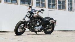 Harley Davidson ने लॉन्च की नई 1200 Custom, प्राइस 10.77 लाख रूपए