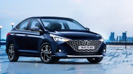 2020 Hyundai Verna launched in India, priced from INR 9.31 lakh