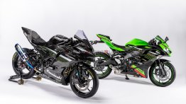 Kawasaki Ninja ZX-25R price in Indonesia leaked ahead of launch - Report
