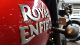 आगामी Royal Enfield पहली बार इस दमदार फीचर्स से होगी लैस