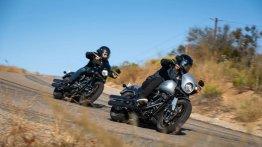 Harley Davidson ने लॉन्च की नई Low Rider S, प्राइस 14.69 रूपए