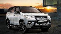 Toyota ने हटाया नई Fortuner Epic से पर्दा, क्या भारत में होगी लॉन्च?