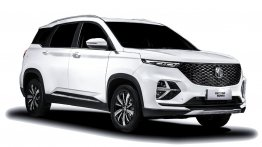MG Hector Plus launch date not affected by Coronavirus outbreak - Report