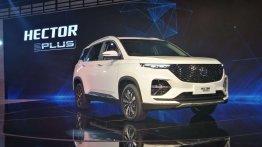 कोरोनाः MG Hector Plus पर कोई असर नहीं, टाइम पर होगी लॉन्च