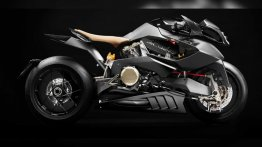 205 horsepower limited edition Vyrus Alyen with Ducati engine revealed