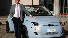 Fiat 500 EV could resurrect the Italian brand in India - IAB Report