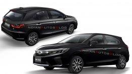 नई 2020 Honda City हैचबैक का डिजाइन, फीचर्स और स्पेक