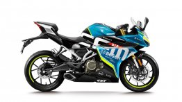 India-bound CFMoto 300SR launched in the Philippines at INR 2.54 lakh