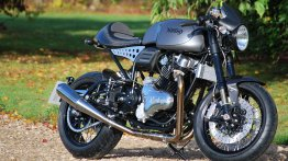 Norton Motorcycles की बुकिंग को पूरा करेगी TVS Motor Company
