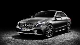 Mercedes-Benz ने लॉन्च की C-Class पेट्रोल, प्राइस 40.90 लाख
