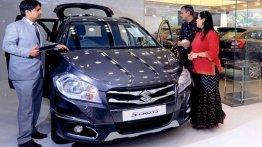 कोरोनाः लाकडाउन 4.0 में Maruti Suzuki की 5000 यूनिट डिलेवर