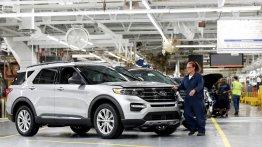 कोरोनाः अनुमति के बाद भी Auto Makers नहीं करेंगे प्रोडक्शन