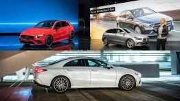 Exclusive: Mercedes-Benz says no to A-Class hatch, B-Class & CLA relaunch in India
