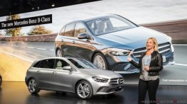 एक्सक्लूसिव: रिलॉन्च होगी Mercedes A-Class हैच, B-Class एमपीवी और CLA कूप