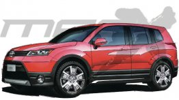 New Toyota compact SUV in the works, to go against Jeep Compass - Report
