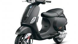Vespa VXL 149 & Vespa SXL 149 BS6 scooters launched - IAB Report
