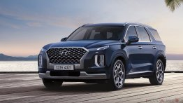 Hyundai Palisade could be launched in India, be locally assembled - Report