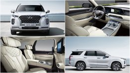 Top 10 Hyundai Palisade features Hyundai must offer in India - IAB Picks