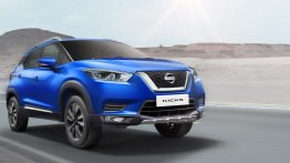 New Nissan Kicks 2020 variants confirmed, colour options revealed - IAB Report