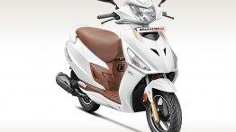 Hero Motocorp ने बढ़ाई बीएस6 Maestro Edge 125 की प्राइस
