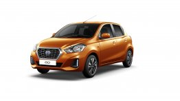 BS6 Datsun GO and BS6 Datsun GO+ launched in India - IAB Report