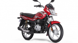 Bajaj Platina 100 BS6 launched, prices start at INR 47,763 - IAB Report
