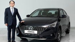 2020 Hyundai Verna facelift prices officially revealed - IAB Report