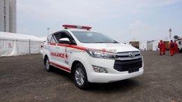 कोरोनाः Toyota ने दी Innova की मोडिफाई एंबुलेंस, जानें खासियत