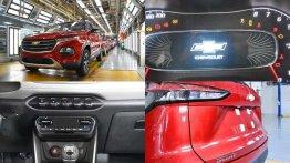 Baojun 510 becomes Chevrolet Groove to rival Hyundai Creta overseas - Report